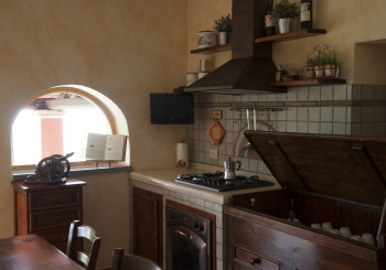 Tuscan Country Style